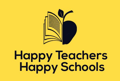 Happy Teachers Happy Schools